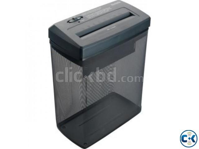 Industrial Standard Paper Shredder | ClickBD large image 0