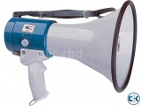 Hand Mike Megaphone Rechargable