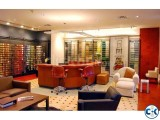 All Kind of Showroom Decoration Firm