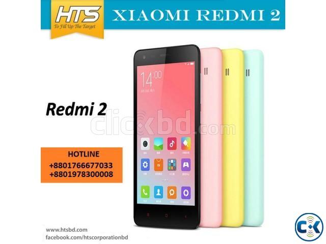 Xiaomi Redmi 2 | ClickBD large image 2