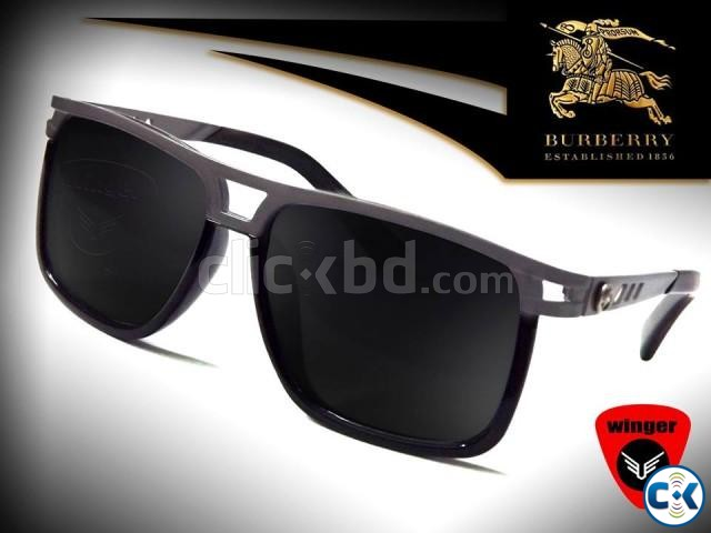 Burberry Sunglass 1 | ClickBD large image 0