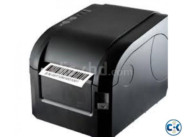 Barcode printer | ClickBD large image 0