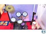 Silent Drum Kit