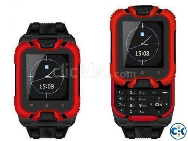 W10 Mobile Watch price 4000 MODEL W 10 BRAND Kenxinda CALL | ClickBD large image 0
