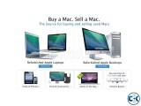 Buy a Mac. Sell a Mac.