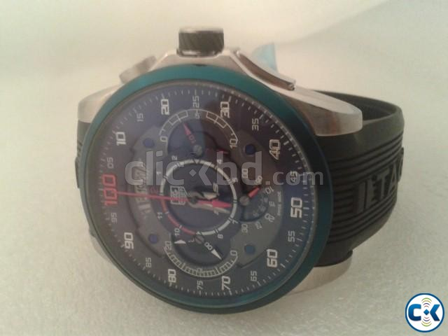 New tag heuer mercedes benz sls watch clickbd for Mercedes benz tag heuer watch price