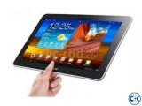 Samsung Tab 10 2GB RAM 16GB storage tablet pc