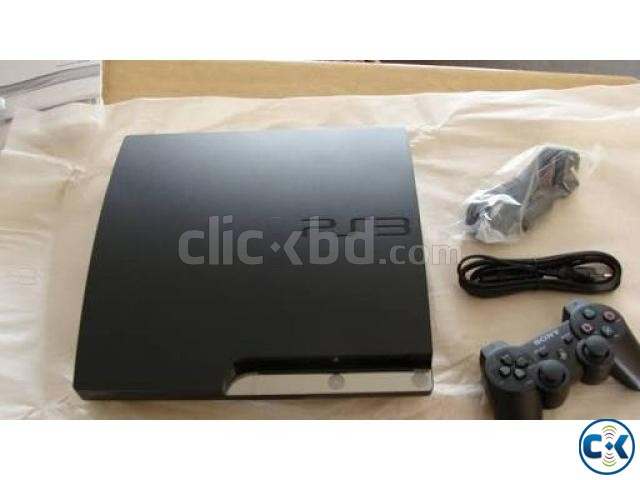 ps3 slim modded with copy games Fifa 16 | ClickBD