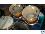 pearl elx drums
