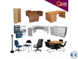 Office Furniture Office workstation Office chair
