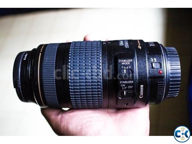 canon 70 300 usm zoom lens clickbd. Black Bedroom Furniture Sets. Home Design Ideas