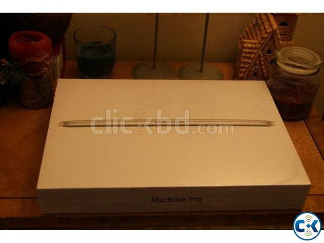 Apple MacBook Pro Retina - Core i7 2.3 GHz - 512GB HDD- 15.4 | ClickBD large image 0