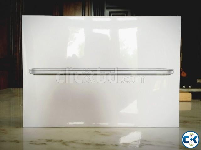Apple MacBook Pro Retina - Core i7 2.3 GHz - 512GB HDD- 15.4 | ClickBD large image 3