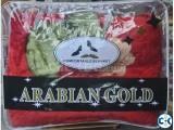 Arabian Baby Blanket