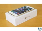 Brand New iphone 6s 64GB Gold With 1 Yr Parts Warranty