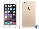 Brand New iphone 6 Plus 64GB Gold With 1 Yr Parts Warranty