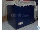 Singer deep fridge 205ltr