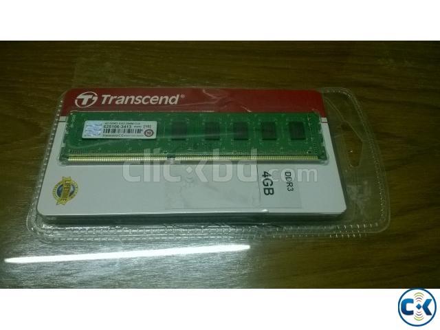 transcend 4gb ddr3 ram 1333mhz desktop | ClickBD