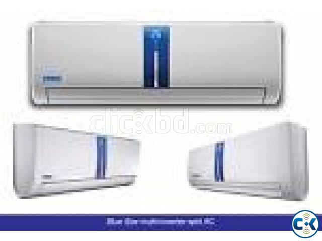 Carrier air conditioner MSBC12-HBT1.0 ton | ClickBD large image 0
