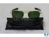 AO AMERICAN OPTICAL GOLDEN FRAME