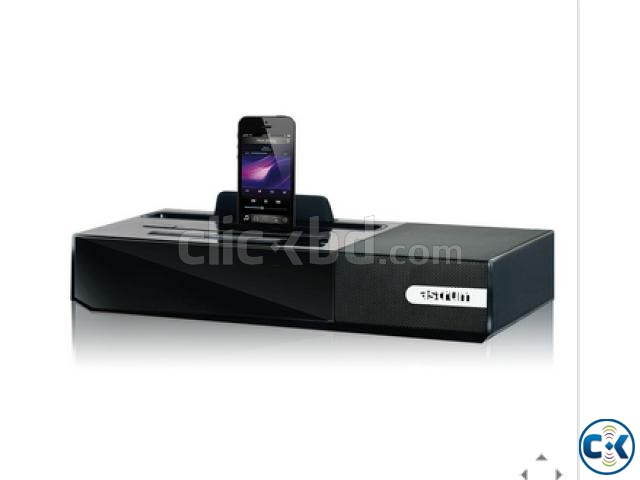 astrum bt 032dbk bluetooth speaker docking station clickbd. Black Bedroom Furniture Sets. Home Design Ideas