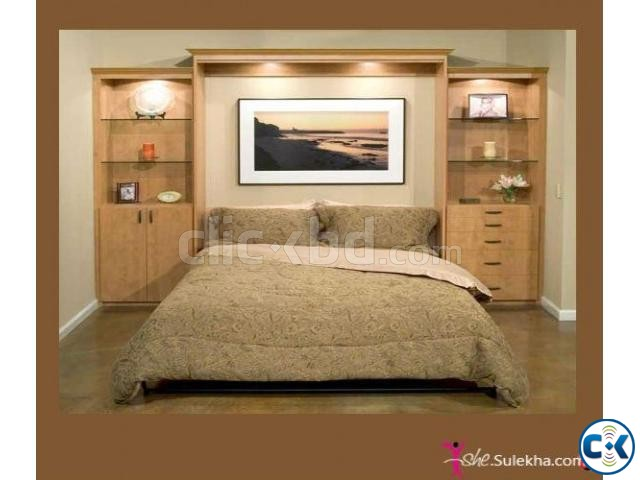 Bedroom wall cabinet design clickbd Small wall cabinets for bedroom