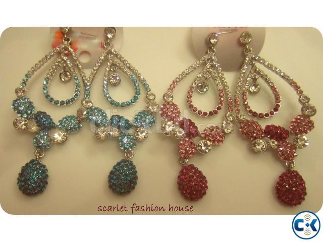 thai jewelry earrings clickbd