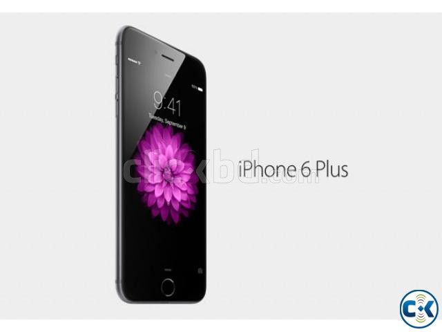 Brand New iphone 6s Plus 128GB intact Box with Warranty | ClickBD large image 0