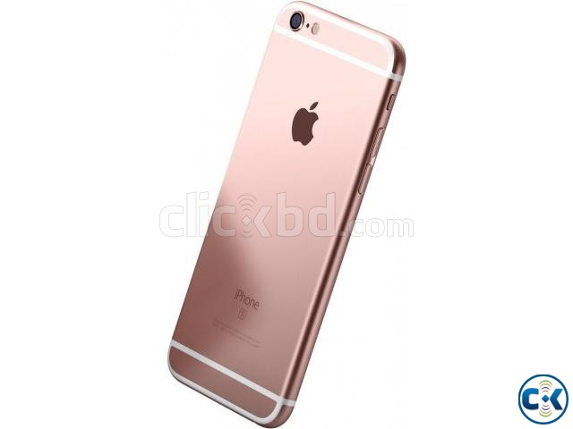 Brand New iphone 6s Plus 128GB intact Box with Warranty | ClickBD large image 2