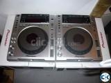 Pioneer CDJ 850 DJM 350 For Sell
