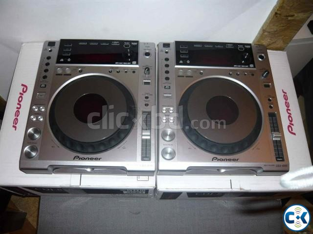 Pioneer CDJ 850 DJM 350 For Sell | ClickBD large image 0