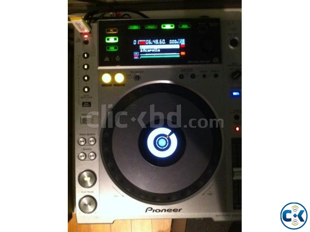 Pioneer CDJ 850 DJM 350 For Sell | ClickBD large image 1