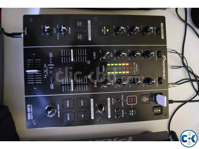 Pioneer CDJ 850 DJM 350 For Sell | ClickBD large image 2