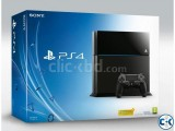PS4 1200 Model brand new best price in BD
