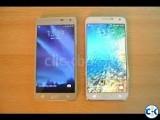 4G Smartphone Samsung Galaxy E7