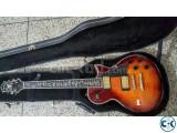 Prestige Heritage Elite SB QM Guitar