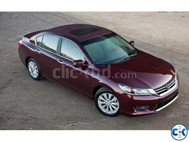 Honda Accord | ClickBD large image 4