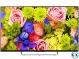 SONY BRAVIA KDL-50W800C - LED Smart TV