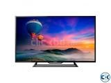INTERNET SONY 32R500C FULL HD TV