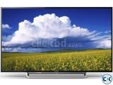 INTERNET SONY 40W600B FULL HD TV