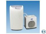 Carrier Air Conditioner MSBC12-HBT Portable 1 Ton