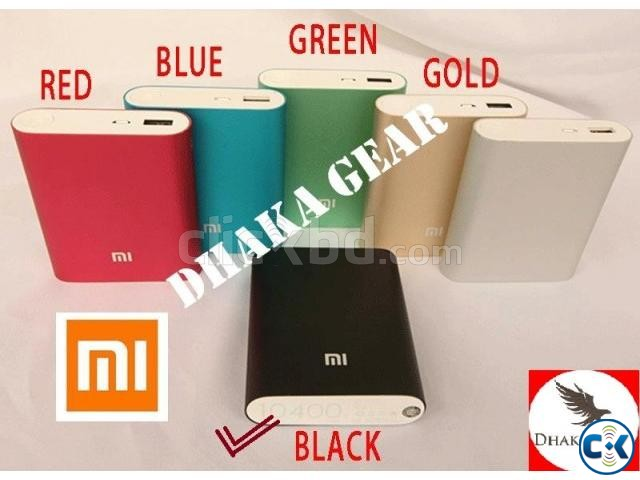 Mi Power Bank replica  | ClickBD large image 3
