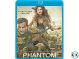 Phantom 2015 Blu-ray 50GB