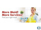Dhaka Maid Agency