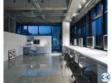 Interior Design for Total Office
