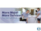Maid Elder Care Services