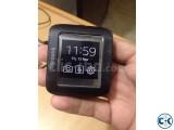 GALAXY Gear SM-V700 -black- Smart watch