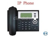 IP Phone I Office I Home or Abroad SIP Phone