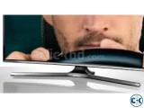 SAMSUNG 48 J6300 6 Series Curved Full HD Smart LED TV