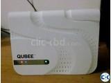 QUBEE WiFi Tower Modem